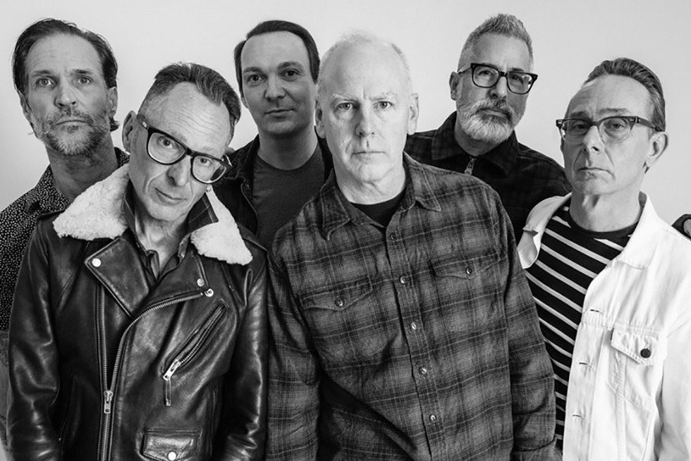 Bad Religion Has Some Thoughts on the Trump Administration in 'Age of Unreason'