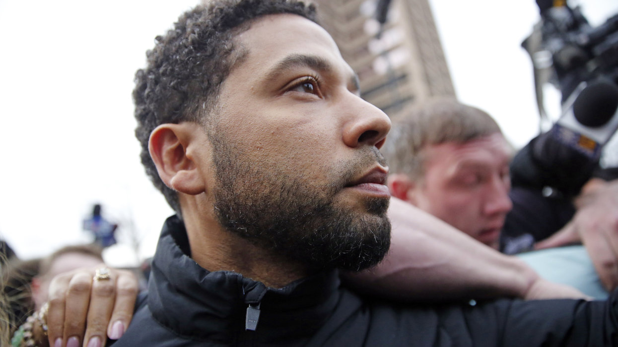 Brothers who accuse Smollett of race hoax sue for defamation — but their target is not Jussie himself