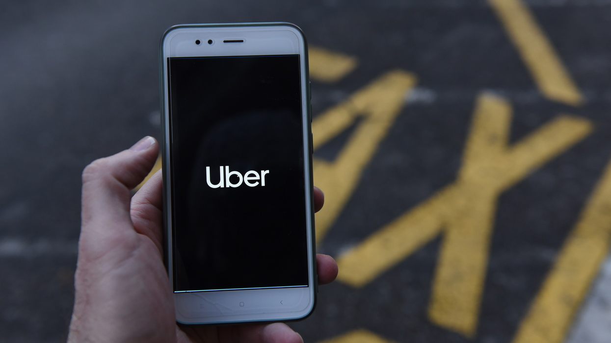 Uber driver fired after refusing to take a passenger to an abortion clinic