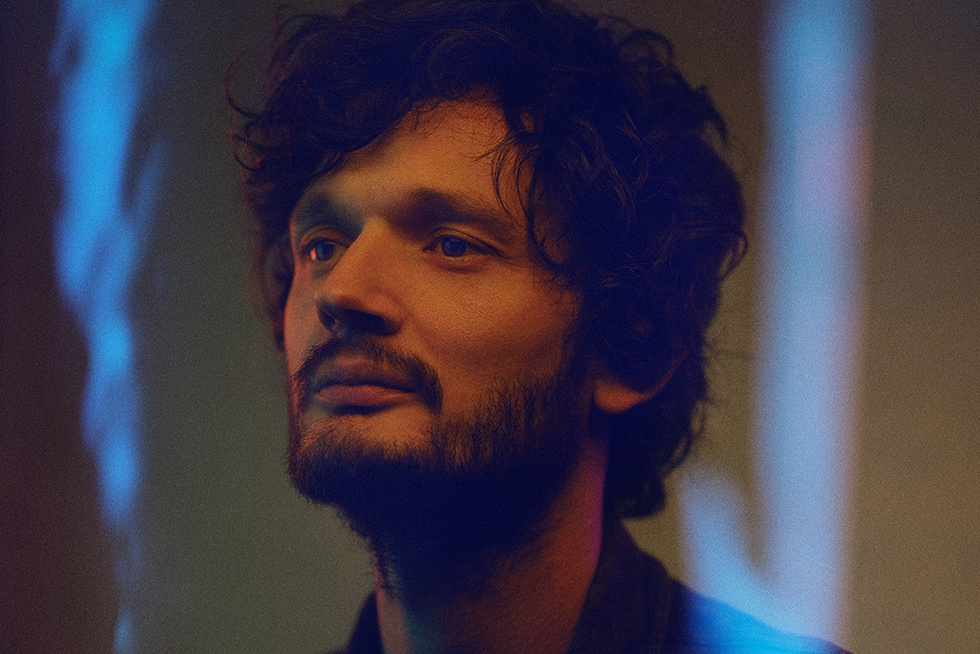Apparat s LP5 Asks a Lot of Questions and Provides Some Answers