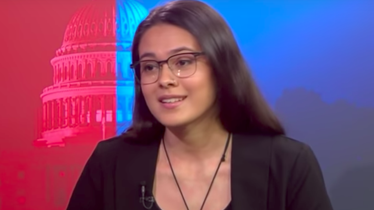 Green New Deal advocate rejects any compromise, says priorities are jobs guarantees and free healthcare