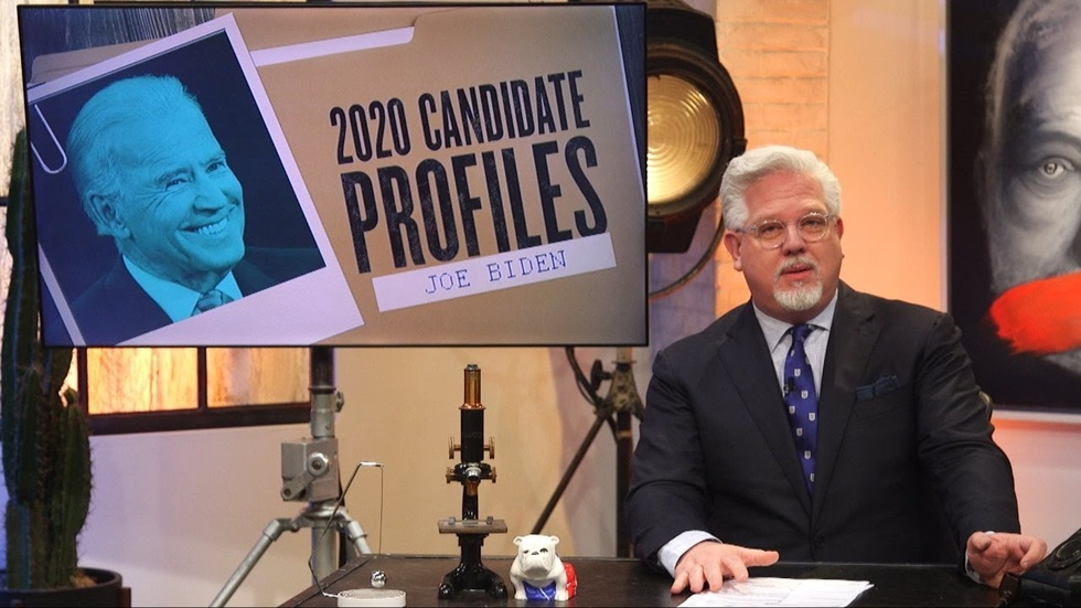 Partner Content - 2020 candidate profiles: Joe Biden announces 2020 run