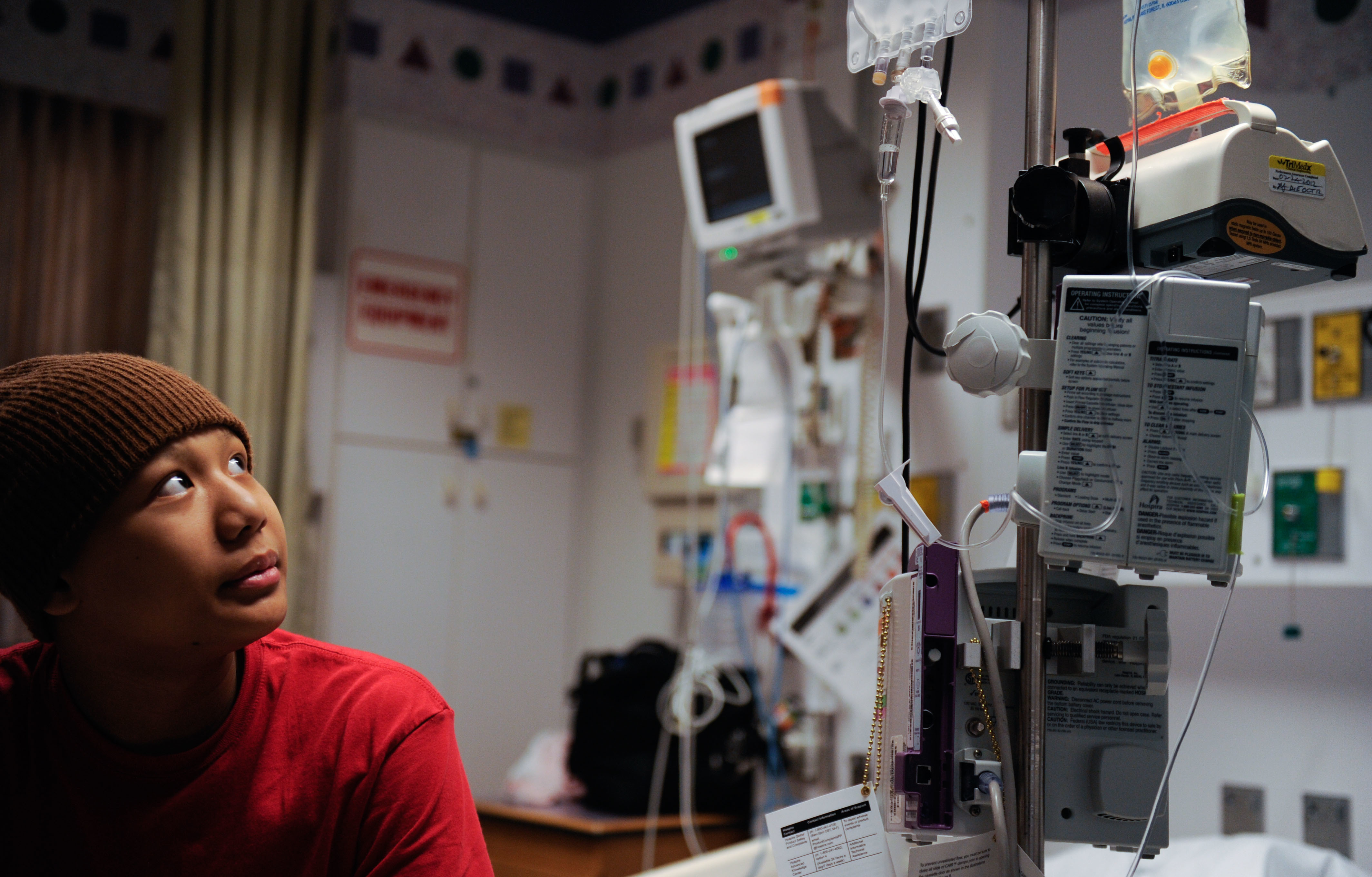 New hope for cancer patients: Studies identity whether you will respond to chemotherapy or not