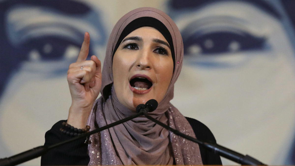 Linda Sarsour to keynote fundraisers for radical terror-tied group