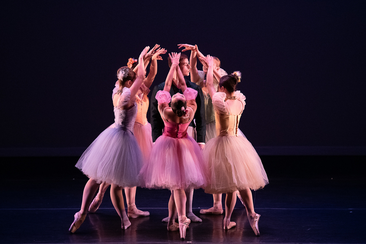 List Of Ballet Auditions Worldwide