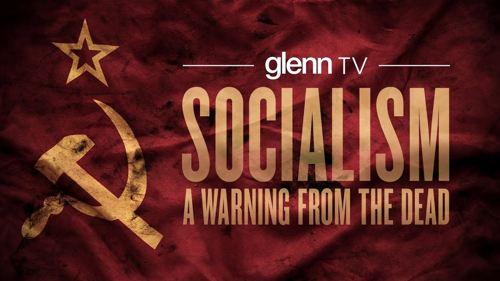 Partner Content - Socialism: A Warning from the Dead