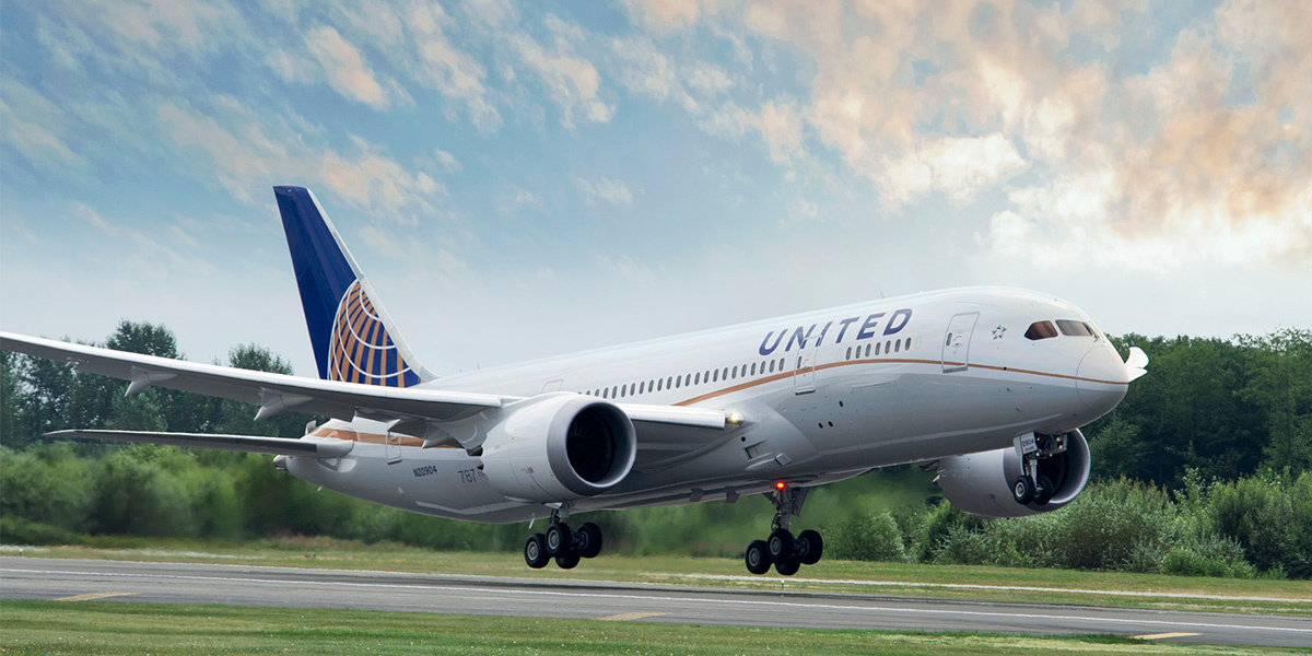 United and Denver Airport Celebrate Nonstop Service to