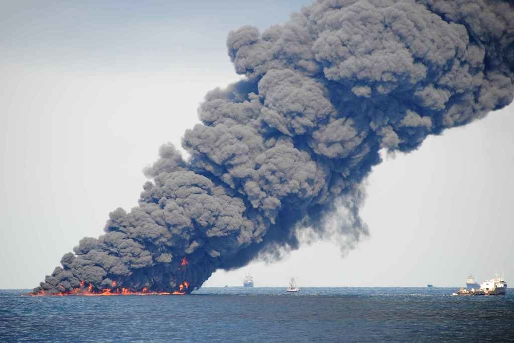 Trump Weakens Rules Meant to Prevent Next Deepwater Horizon Spill