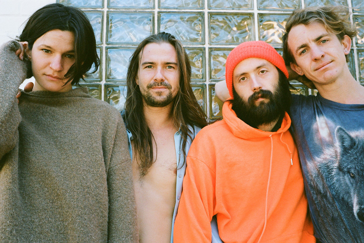 Big Thief s  U.F.O.F.  Embraces the Unknown and the Unknowable