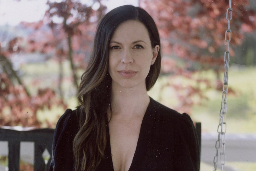 Finding Southern Comfort in Nashville: An Interview with Joy Williams