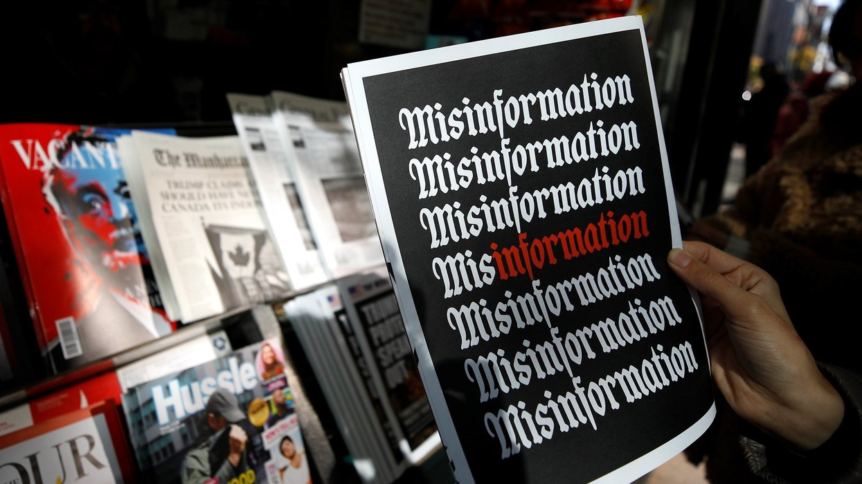 Poynter pulls its 'Index of Unreliable News Websites' — for being unreliable