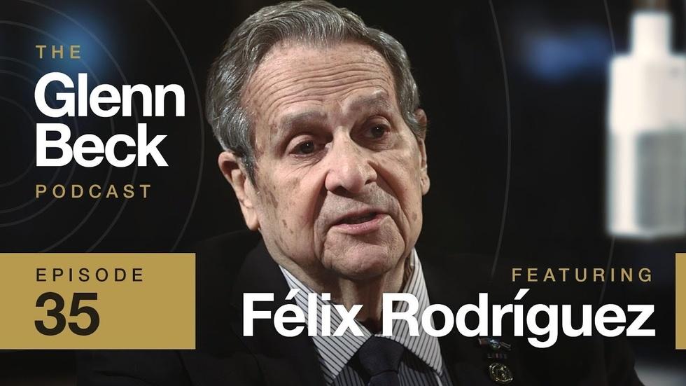 Partner Content - Félix Rodríguez   Episode 35