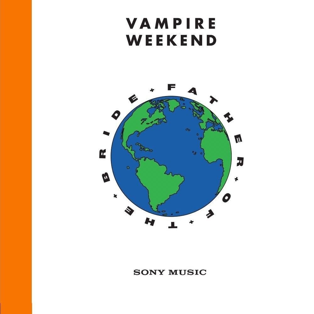 Vampire Weekend: Father of the Bride (album review) - PopMatters