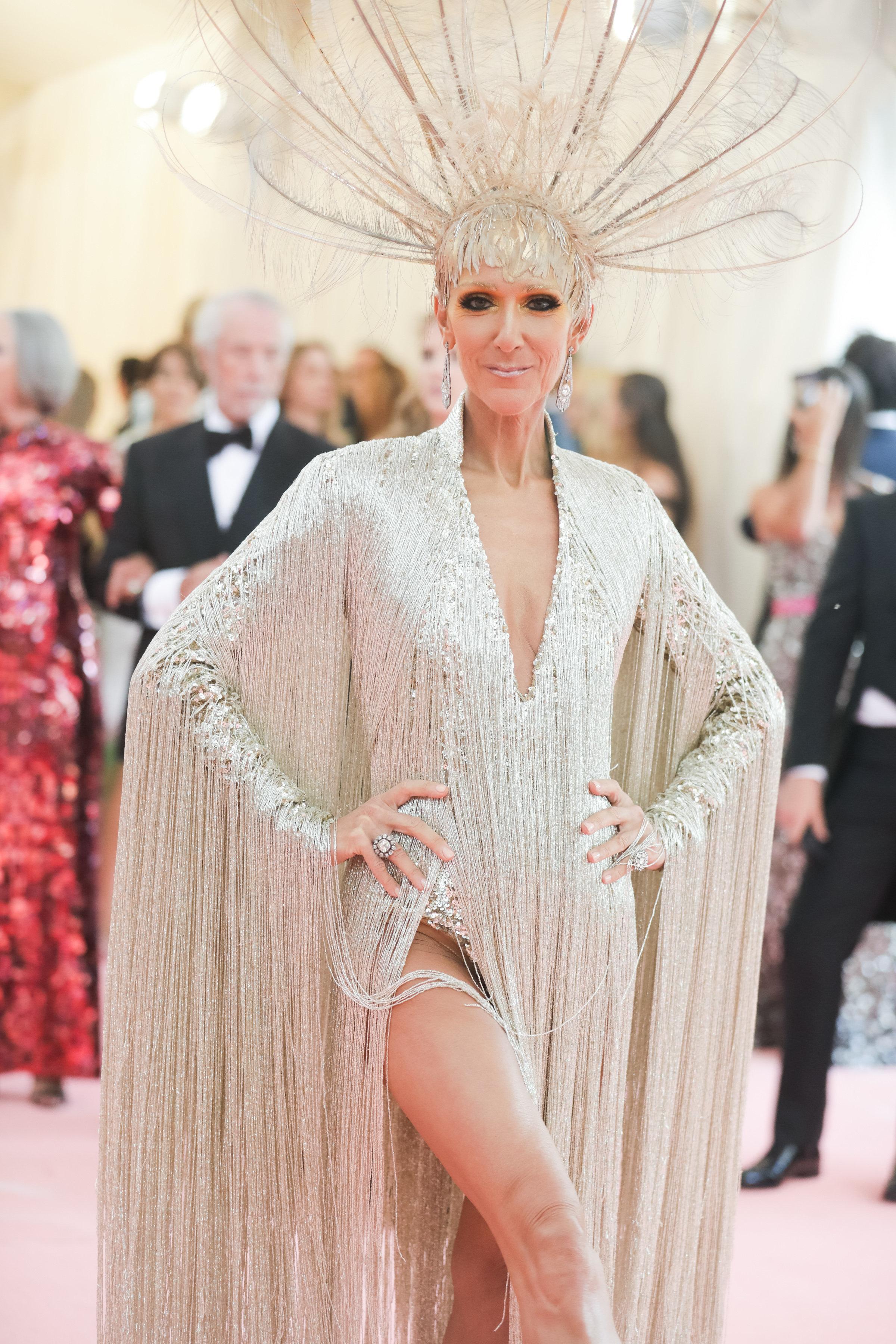 Celine Dion God Bless - Celine Dion Songs Age