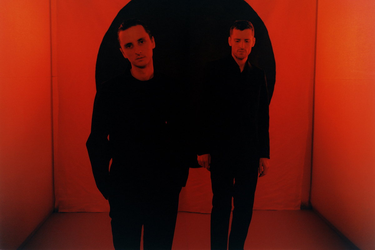 Pushing Pop to Extremes: An Interview with These New Puritans