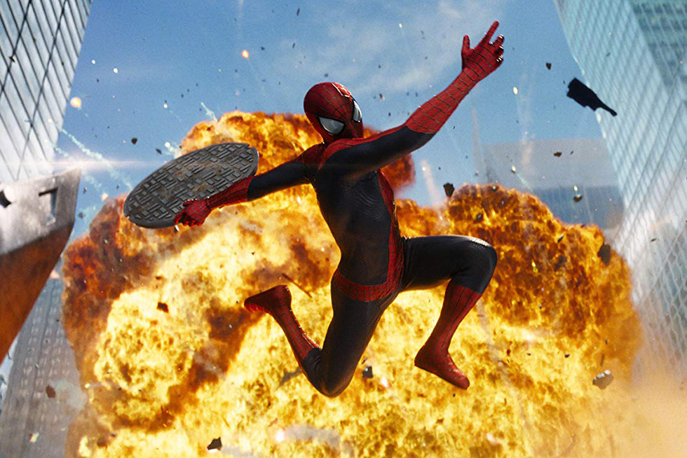 The Amazing Spider-Man 2  Is a Shared Universe Cautionary Tale