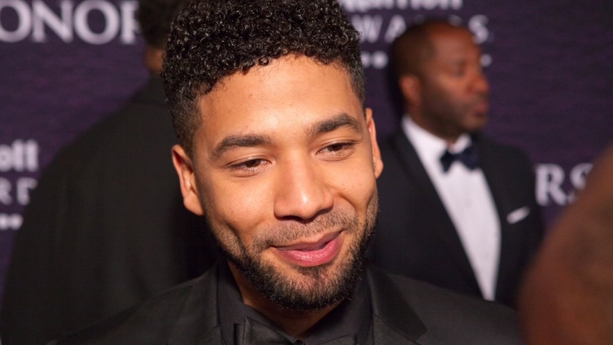 Jussie Smollett TV show 'Empire' to end after next season in wake of police accusation that he faked hate crime