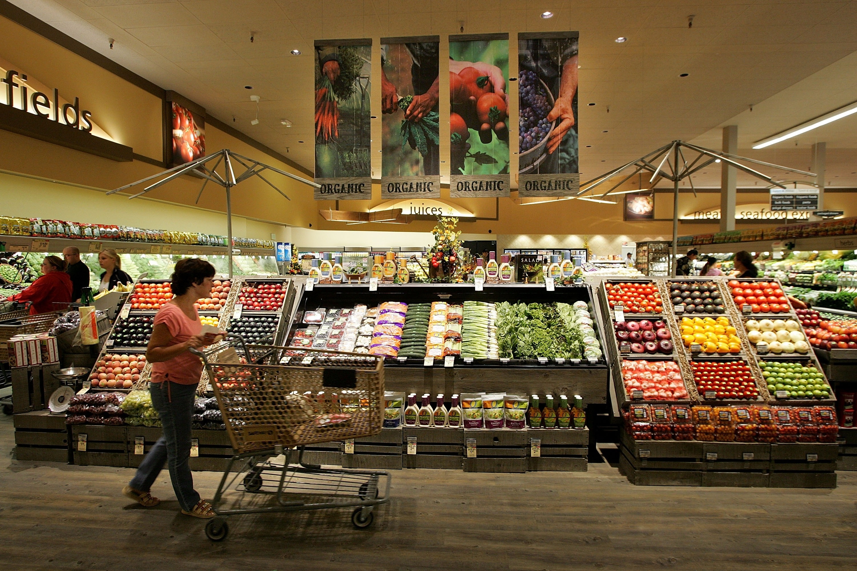 Myth: Healthy food is more expensive than unhealthy food