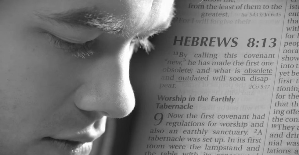 Homosexuality in the Bible: Here's what six passages say and