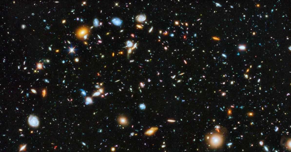 It's the Hubble Telescope's most famous image. Here's how it almost didn't  happen. - Upworthy