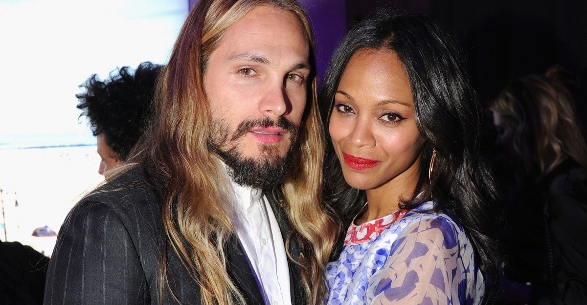 Zoe Saldana And Her Husband Are Making Us Reconsider Last
