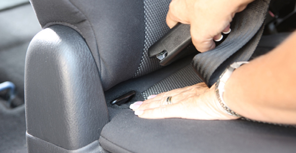 10 Car Seat Safety Tips From An Expert Some Of These Might
