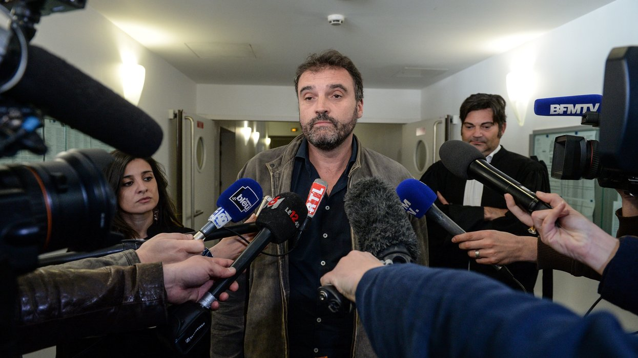 French doctor allegedly poisoned dozens of patients so he could seem like a hero reviving them