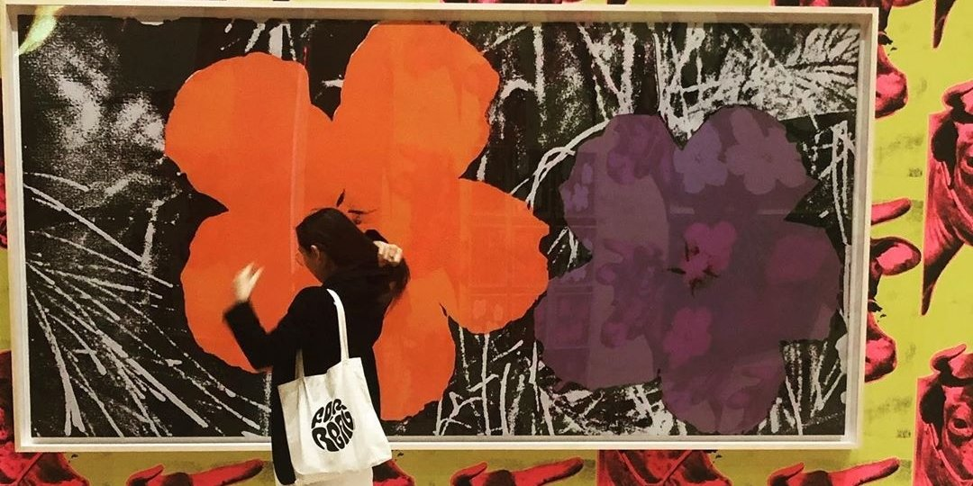 New Andy Warhol exhibit pops at SFMOMA