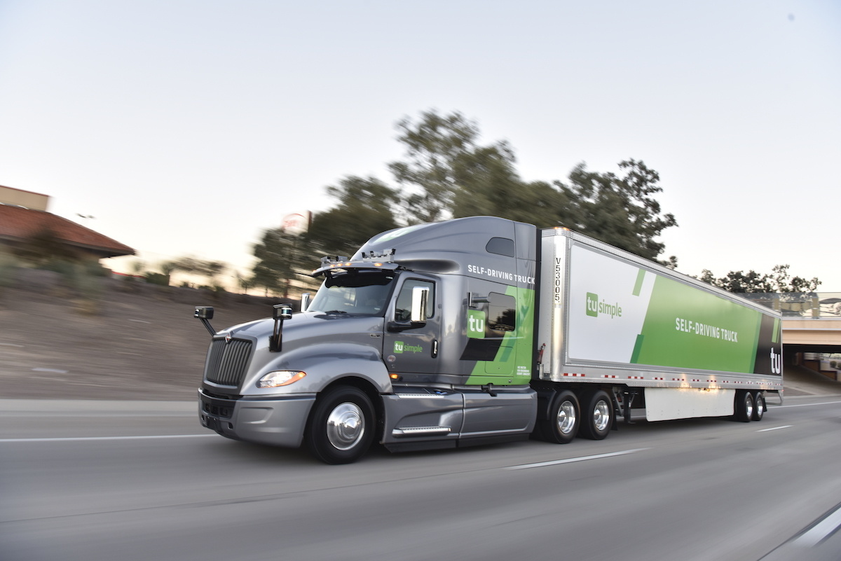 Driverless truck firms to watch: Tesla, Waymo, TuSimple and