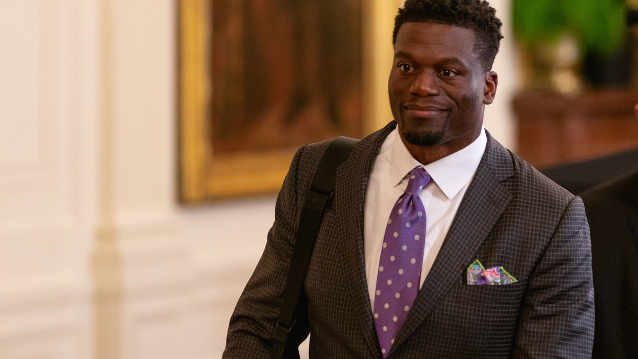 NFL star Benjamin Watson shreds Alyssa Milano's rhetoric on black women and abortions: Ignorance, racism, or both