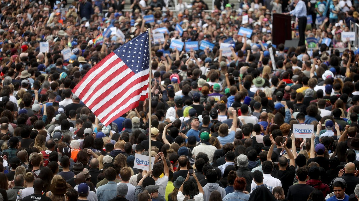A SHOCKING number of Americans now embrace socialism, Gallup poll shows