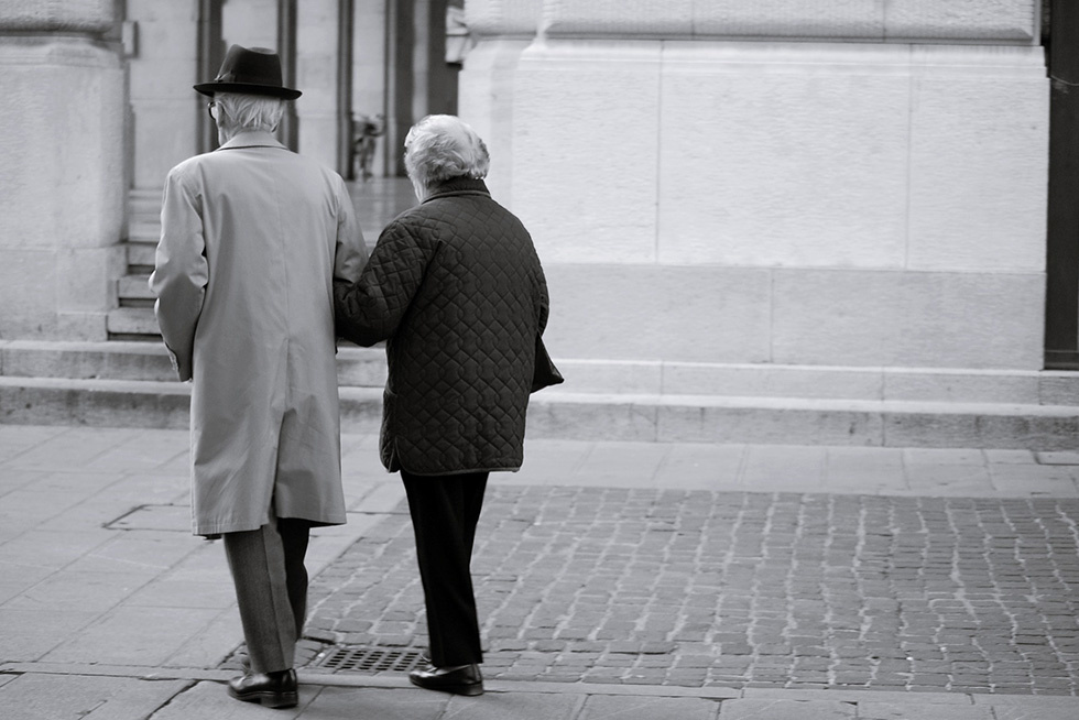Short Stories: Tales of Love in Later Life