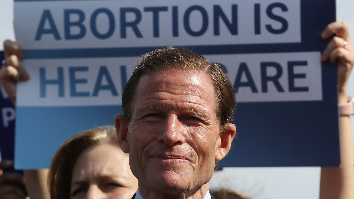 Congressional Democrats push bill to permanently block states from enacting pro-life laws