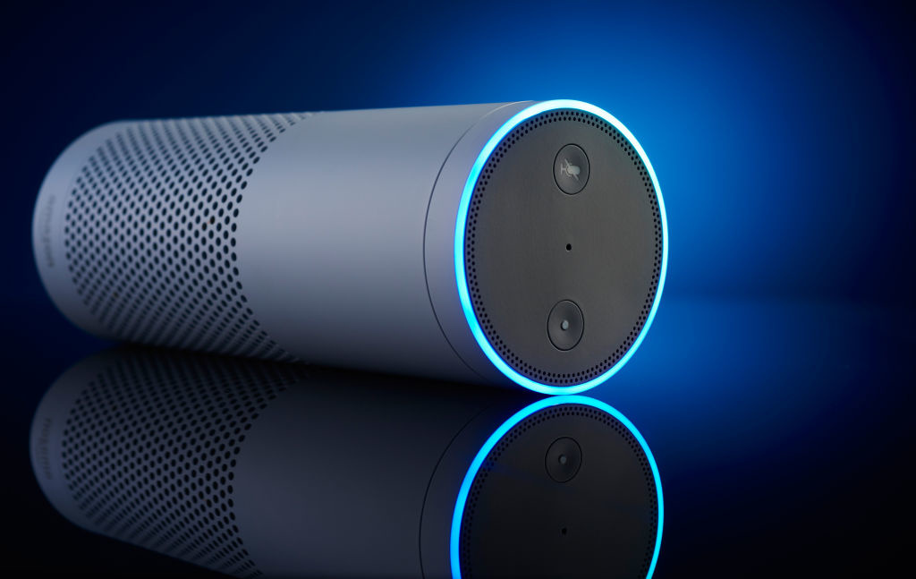 'Alexa, are you reinforcing gender biases?' U.N. says yes.