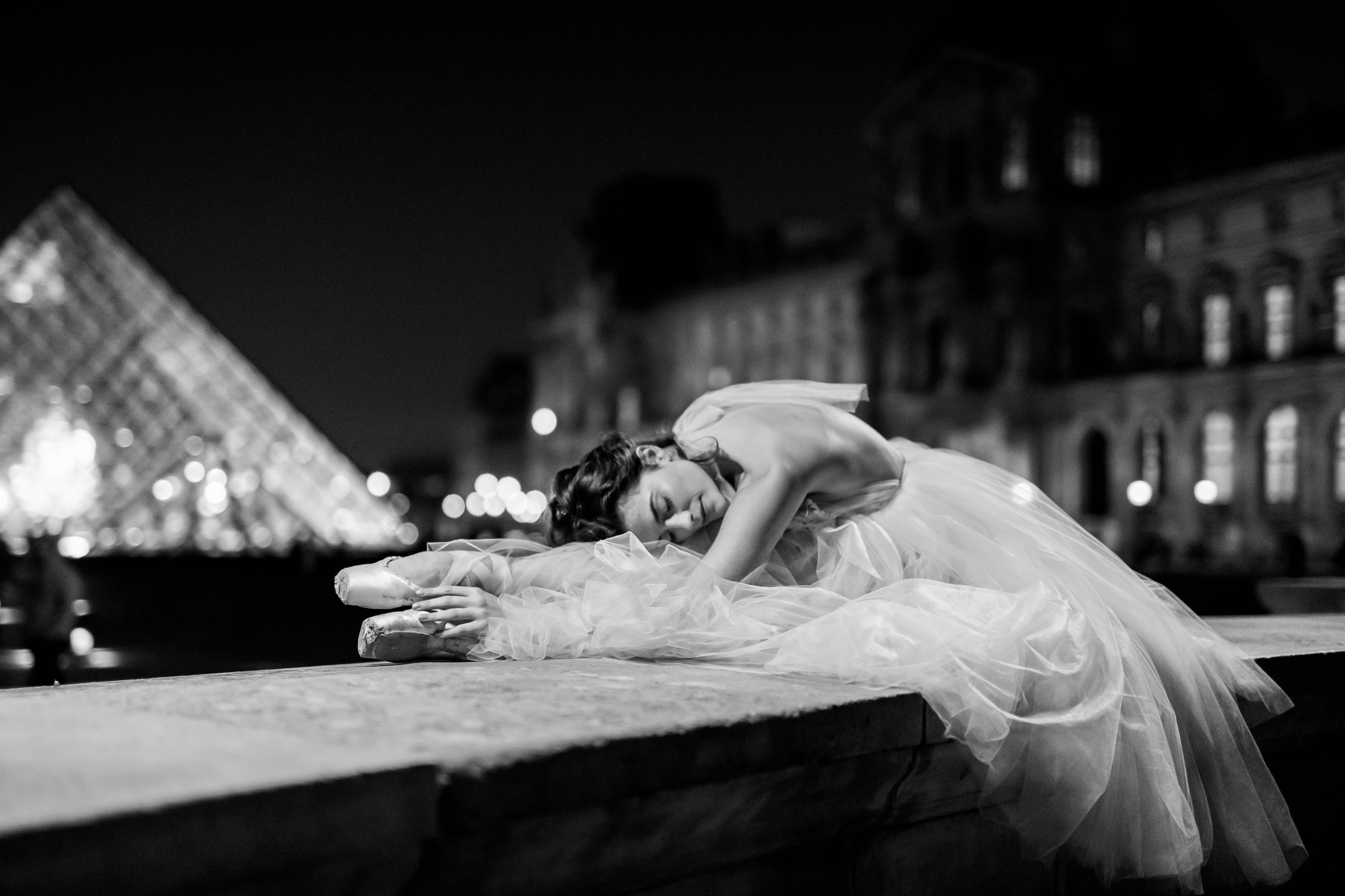 What to Watch: This Nostalgic New Ballet Film Is a Glamorous Look at Paris at Night