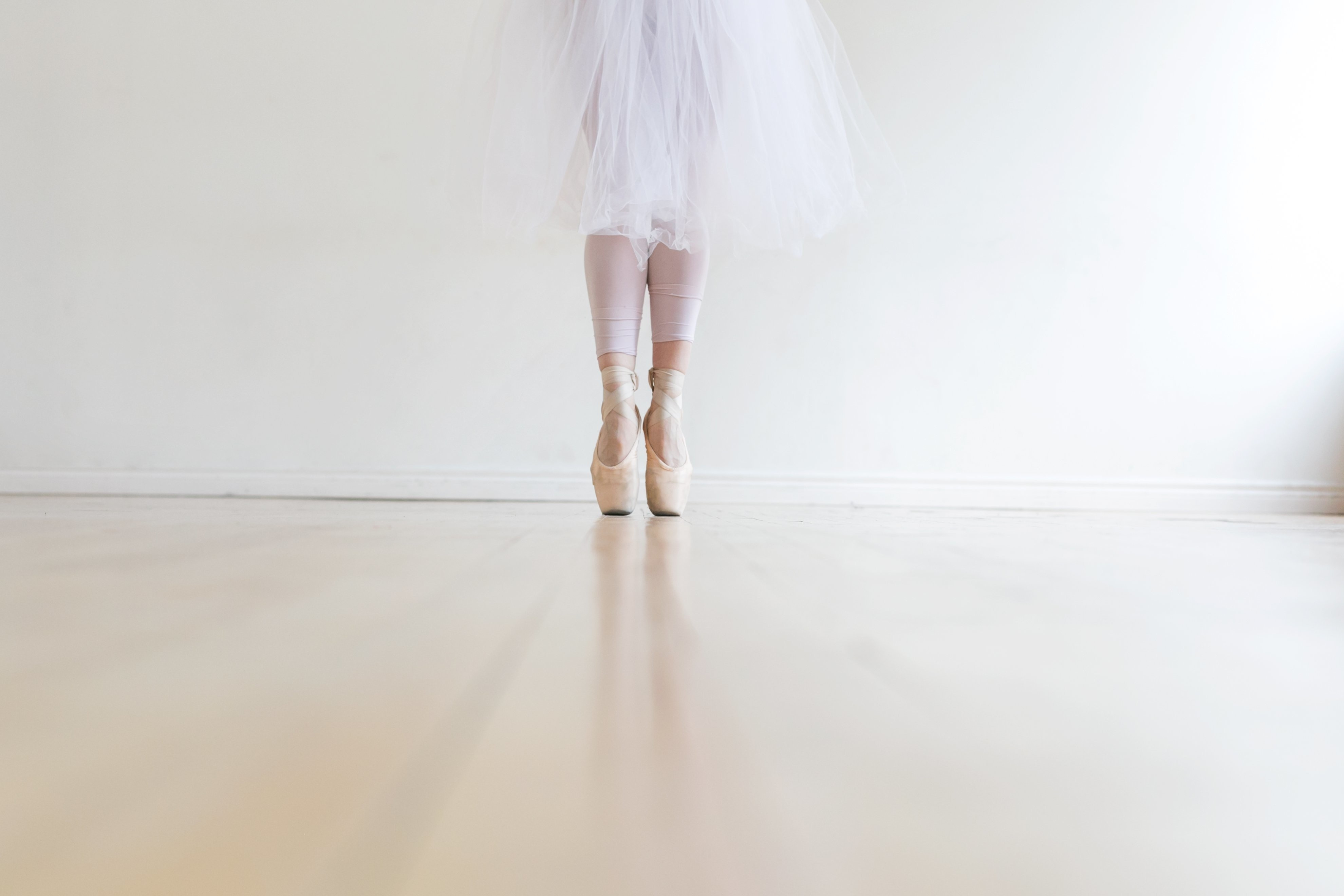 Pointe Shoe Fitting Tips to Understand Vamp Length