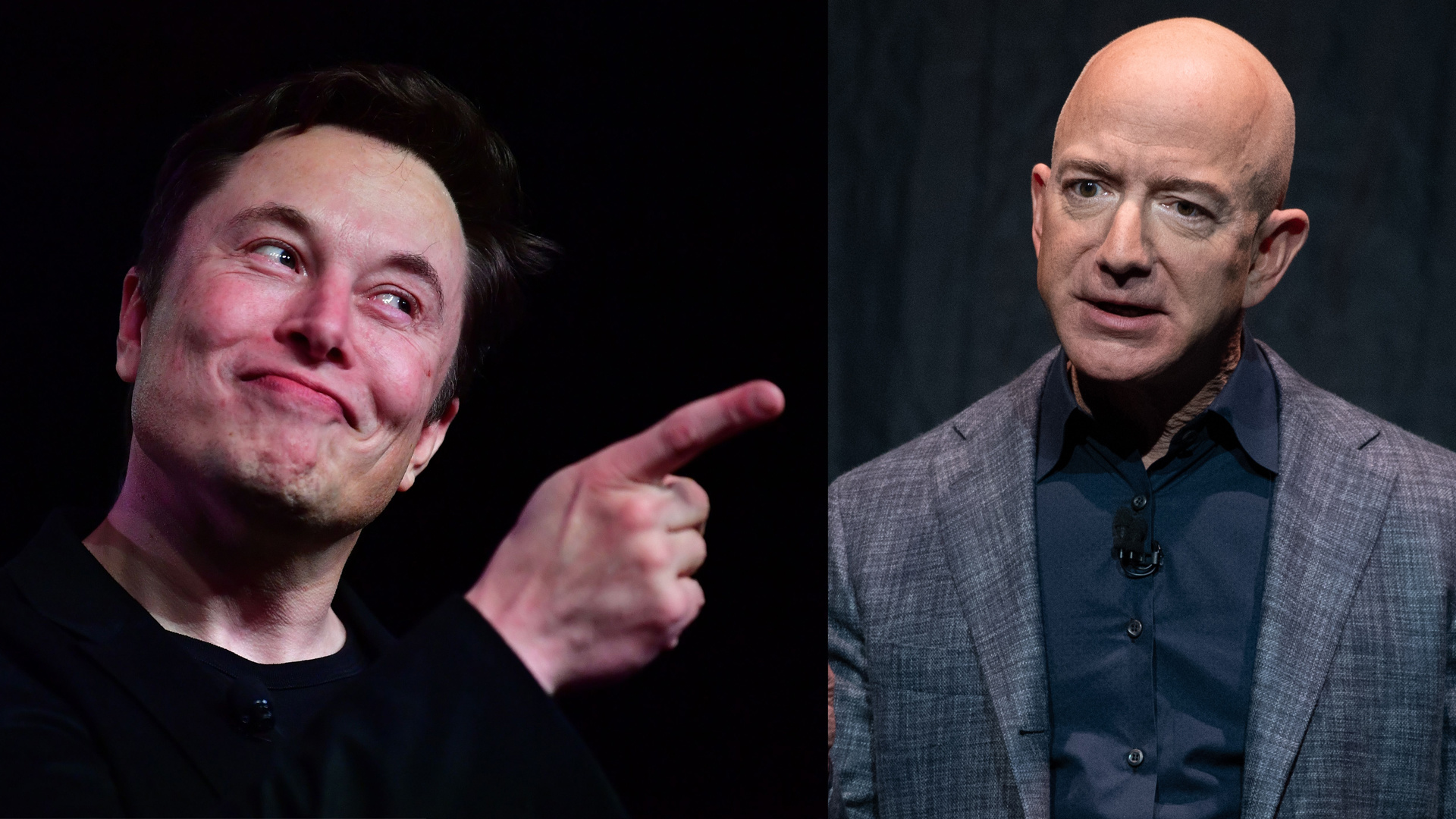 Why Elon Musk doesn t like Jeff Bezos s space colonies