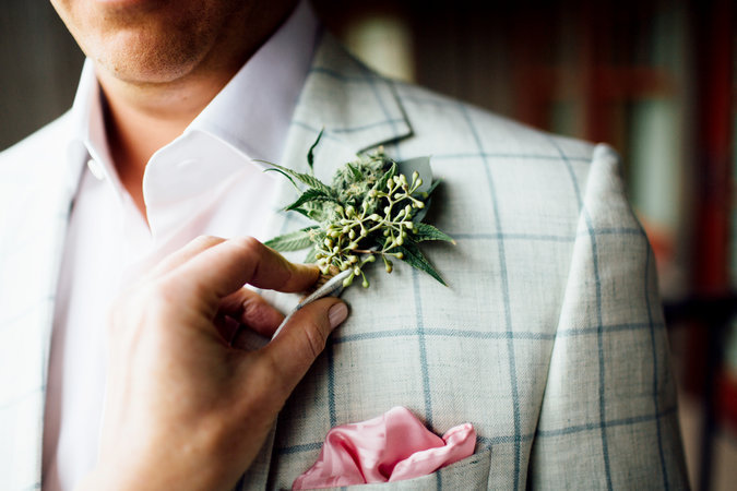 Marijuana Weddings: A New Way To Say I Doob