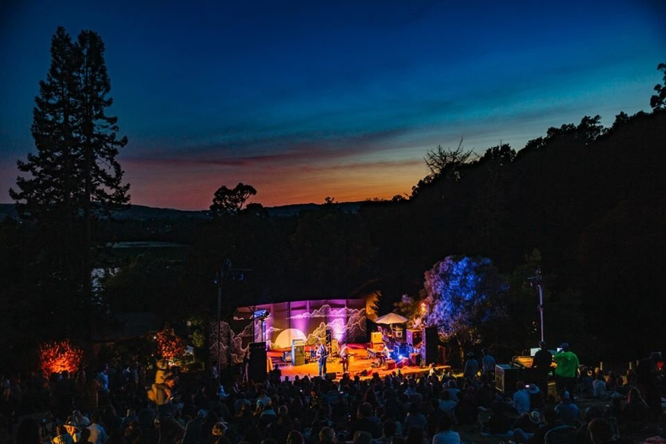 Wine Country's Can't-Miss Summer Festivals + Concerts - 7x7 Bay Area