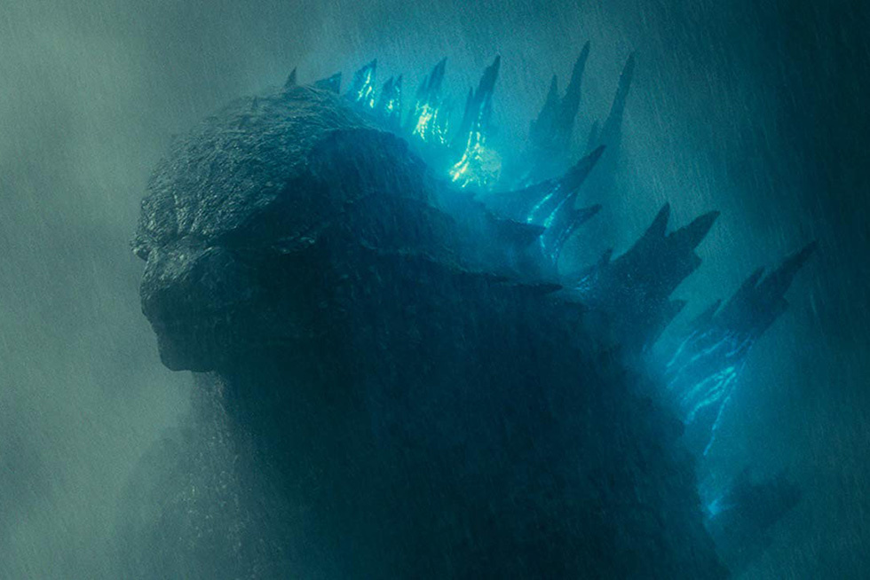 Godzilla: King of the Monsters  Is More Whimper Than Roar