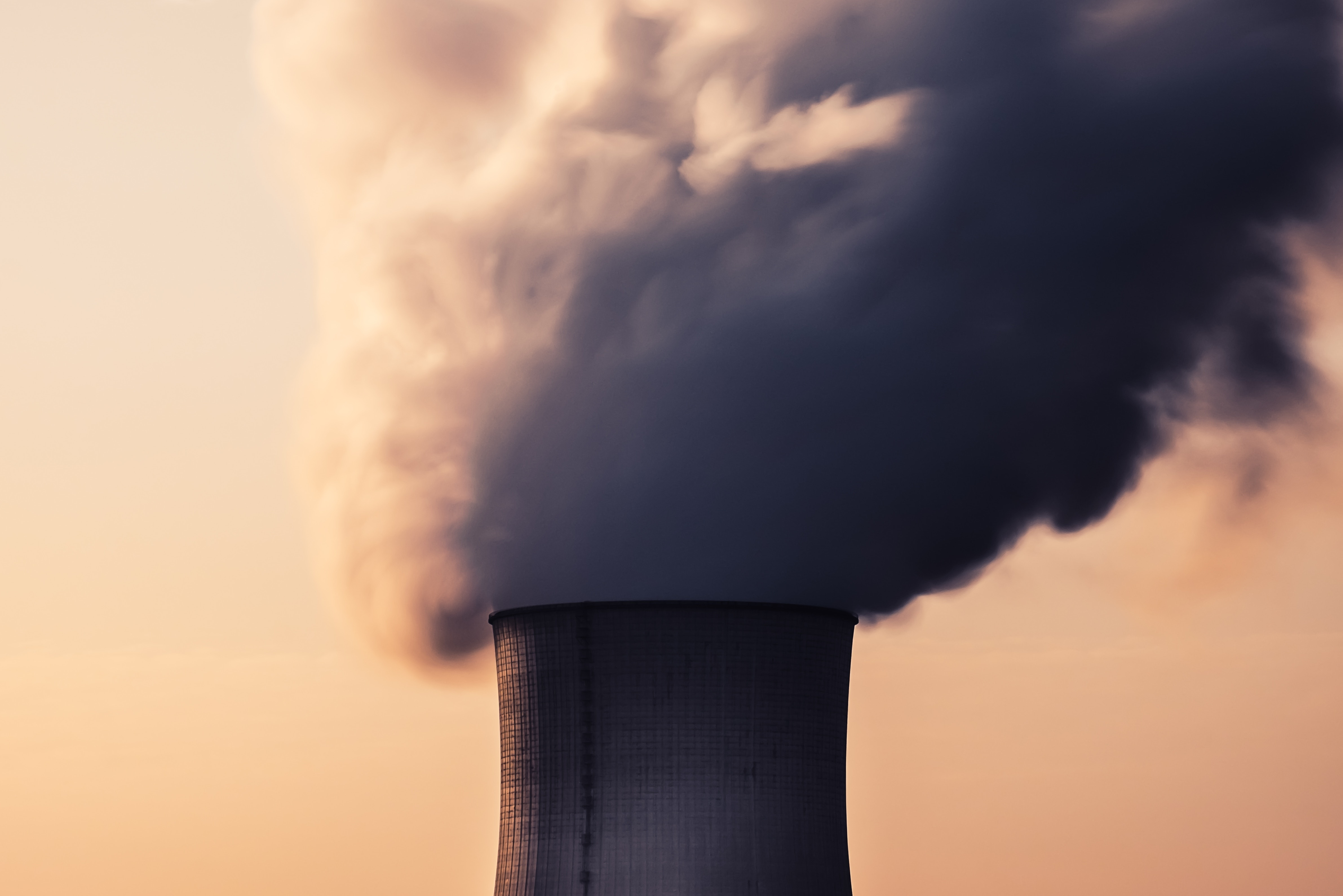Nuclear power is not the answer in a time of climate change