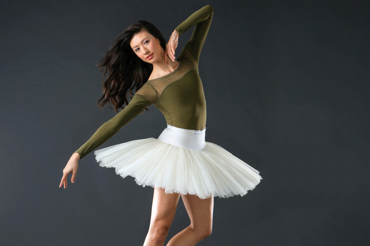 55eefda26dfe Ask Amy: How to Keep Your Tutu From Sticking Up - Pointe