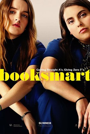 the movie 2019 comedy Booksmart Is The Best Comedy Of 2019 So Far PopMatters
