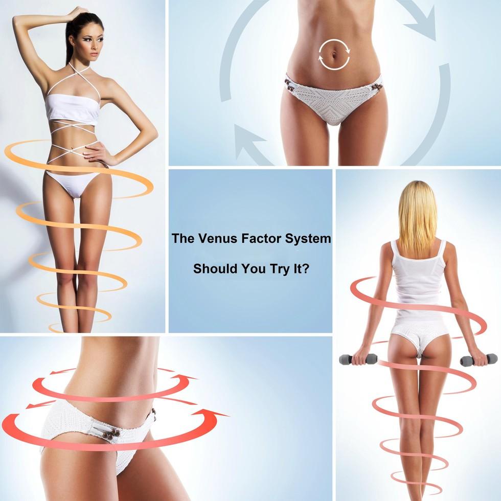 venus factor system