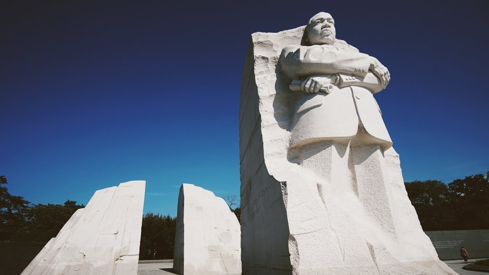 Partner Content - Is MLK having a #MeToo moment?