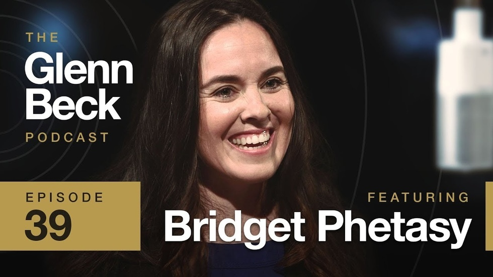 Partner Content - Bridget Phetasy | Episode 39