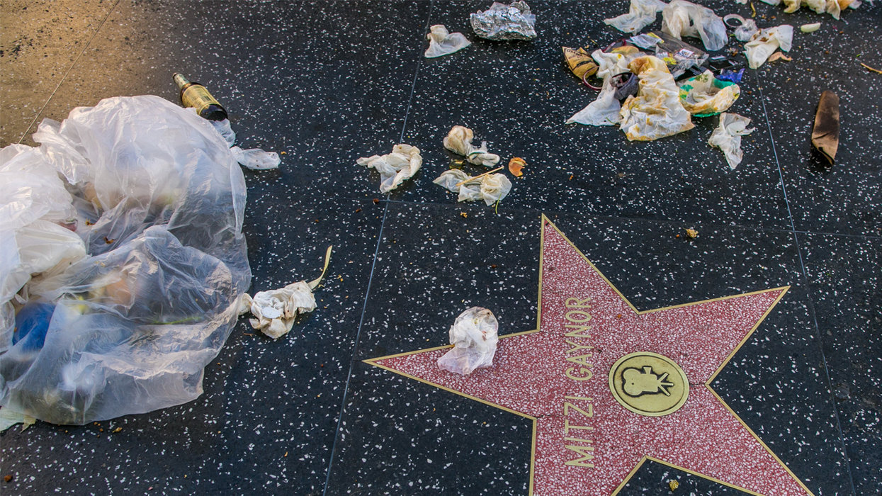 Bubonic plague (aka The Black Death) probably already here, in Los Angeles, says Dr. Drew