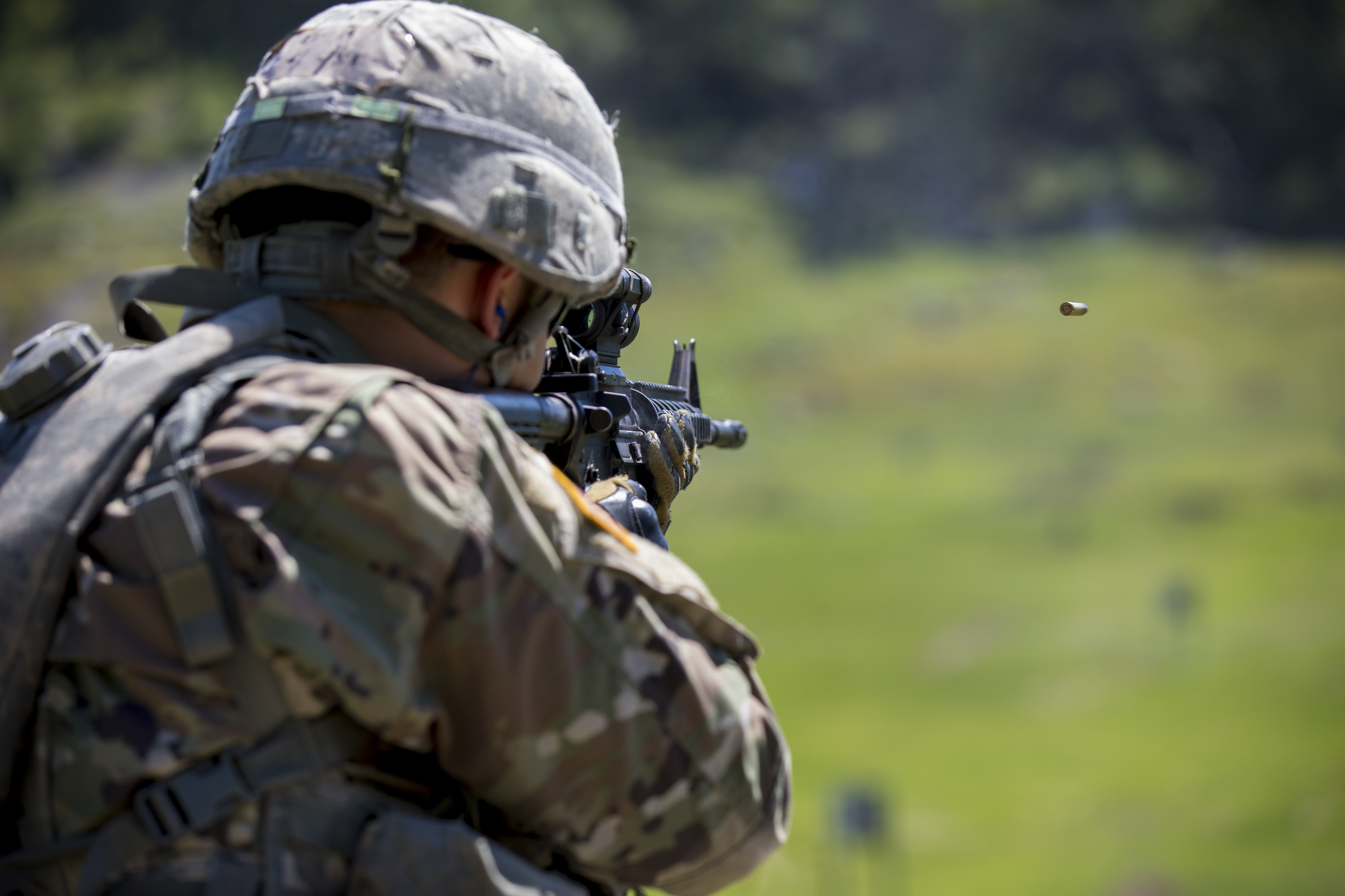 The Army Is Working On An Adorably Tiny Assault Rifle - Task & Purpose