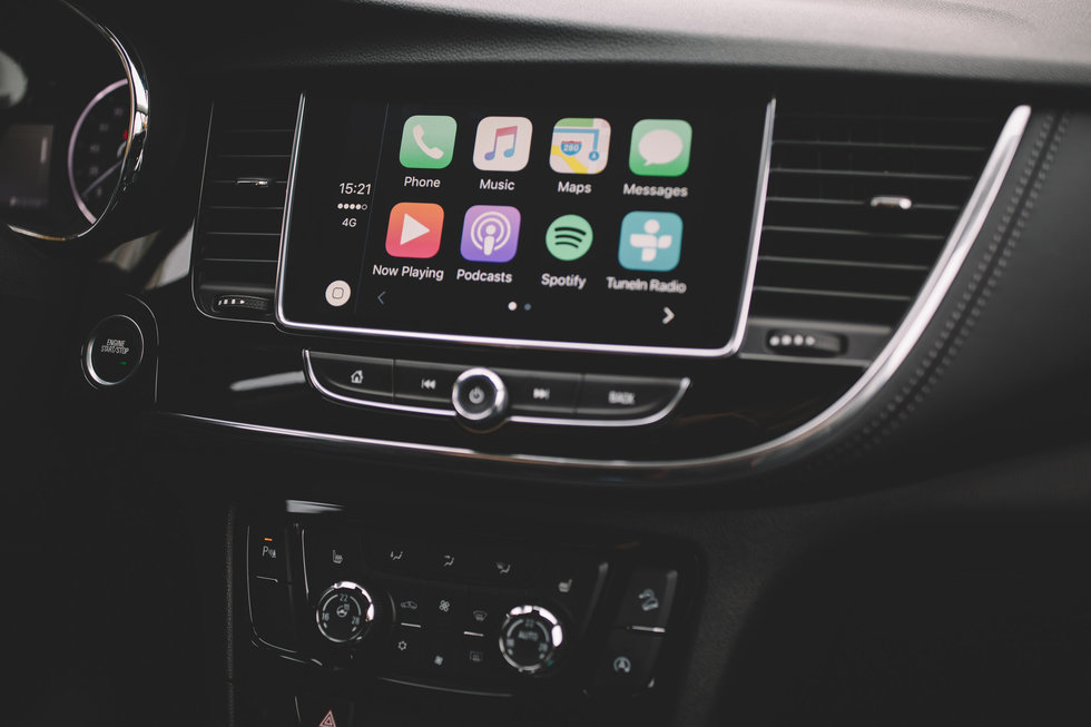 How to get Spotify music streaming in any age of car - Gearbrain
