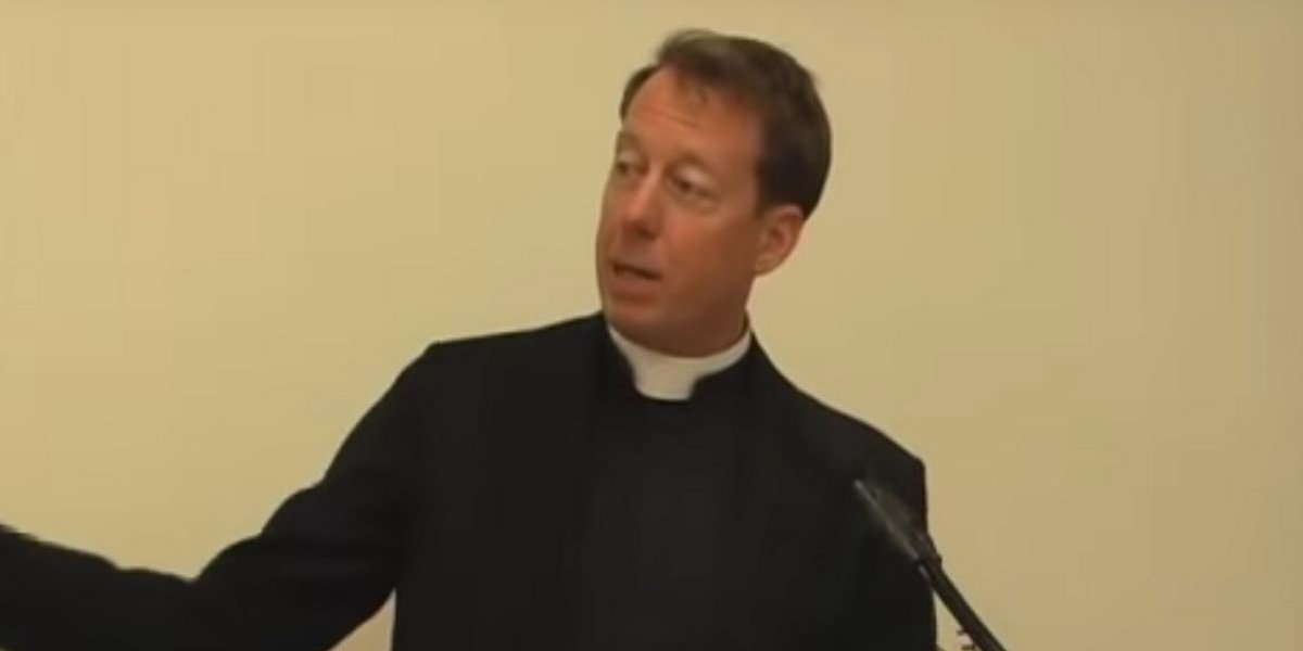 A Priest Tweeted Asking Women To Cover Up To Protect The 'Purity Of Men'—And The Backlash Was Swift AF